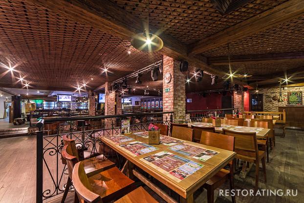 ресторан «Maximilian», Санкт-Петербург
