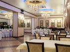 Ресторан Багратион холл