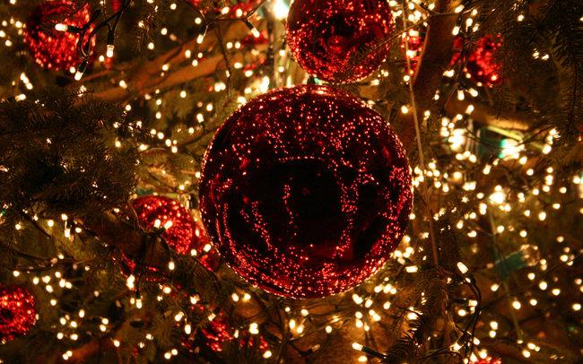 Корюшка: Новогодние праздники