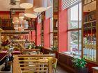 ресторан «Italy на Московском», Санкт-Петербург
