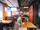 кафе Beer Burger Bar