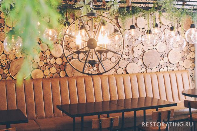 Brisket eat & fun: Фирменный коктейль за три посещения