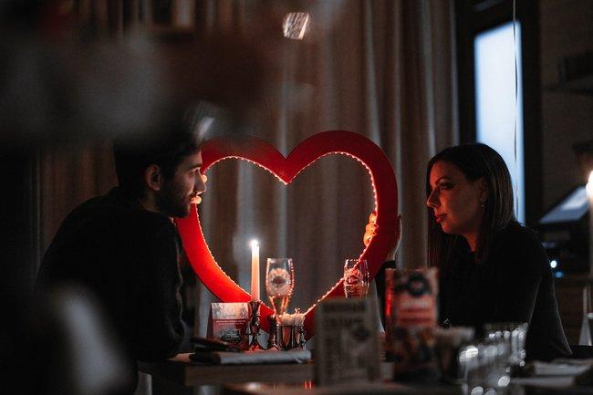 Чечил: День всех влюбленных