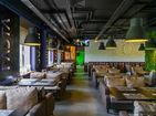 Ресторан Гриль#Factory