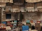 Ресторан Ал Сумах