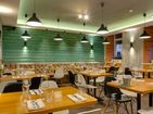 Ресторан Barclay