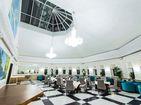 Банкетный зал Банкетные залы отеля Hotel Park Krestovskiy