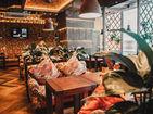 Ресторан Пхали хинкали