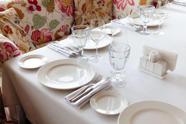 На речке: Ужин от Виталия Искимжи