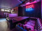 Бар Luna Bar