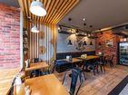 Кафе SB Burgers