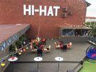 Ресторан Hi-Hat