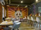 Ресторан Panda Comanda