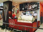 Кафе-мороженое Di Neve