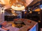 бар Skyfall Bar