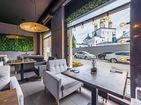 Ресторан Hype Pasta & Lounge