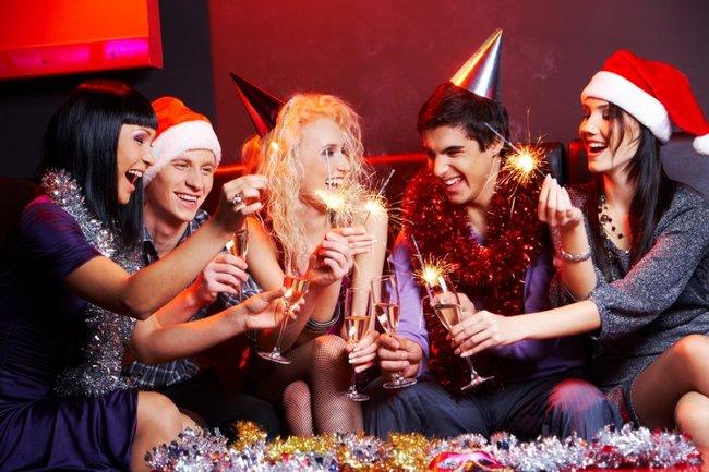 Пряности & радости: Праздник для коллег