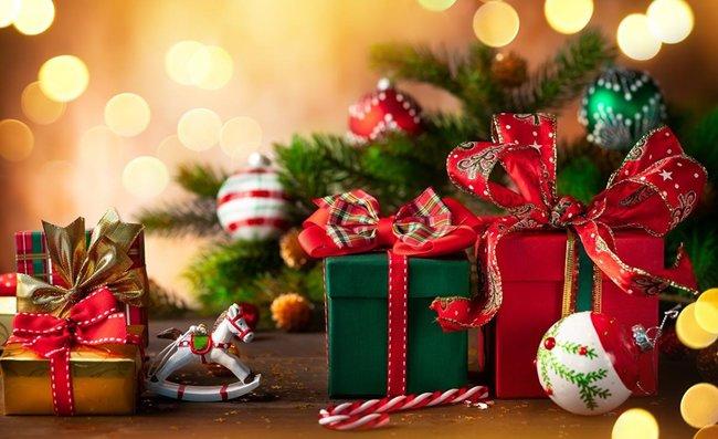 Распутин: Новогодний праздник