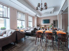 ресторан «Crazy Hunter», Санкт-Петербург