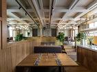 ресторан «Bilbao», Санкт-Петербург