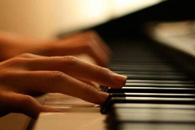 Мамаlыgа: Музыкальный вечер