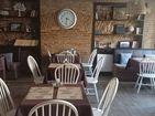 Кафе Liberty