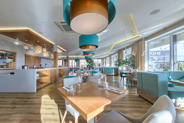 ресторан «Nordic», Санкт-Петербург