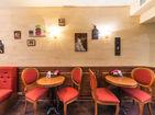 Кафе Du Nord 1834 кондитерская