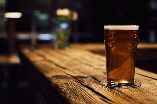 Место встречи: Третье пиво — в подарок