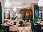 ресторан «Taste», Санкт-Петербург