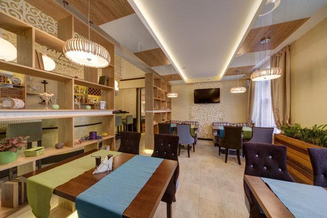 Lounge-Cafe Par: Скидка для девушек