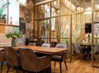 ресторан «Il Letterato», Санкт-Петербург