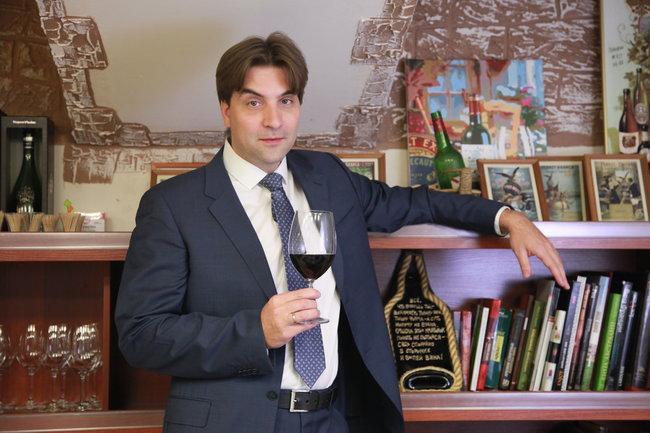Вино и вода: Вина Бургундии с Евгением Агаповым