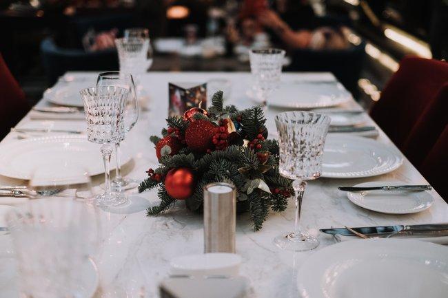 Блок: Блюда к новогоднему столу