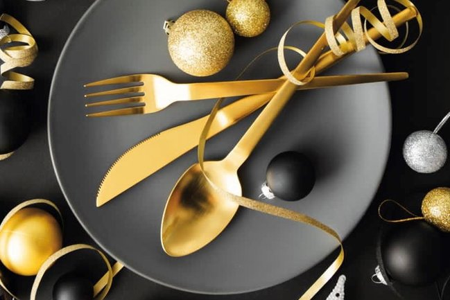 Маймун: Новогодний ужин