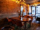 ресторан «Gringo», Санкт-Петербург
