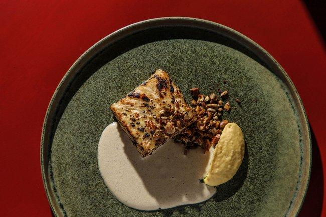 Commons: 22 новых блюда
