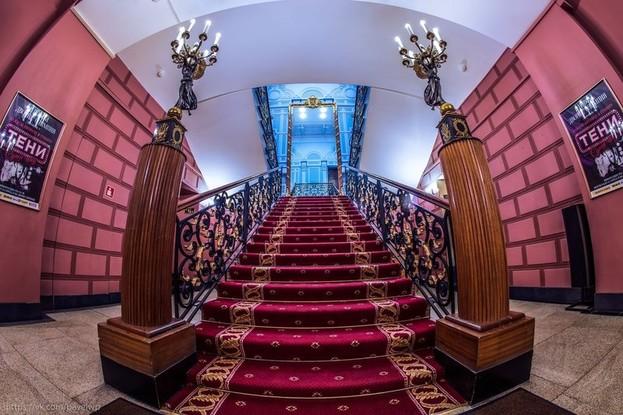 банкетный зал «Дворец Олимпия», Санкт-Петербург