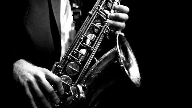 Luce: Праздничный джазовый вечер