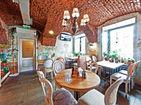 ресторан «Mario Trattoria», Санкт-Петербург