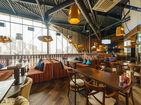 Ресторан Чайхана Пахвала