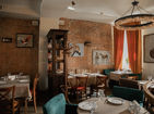 Ресторан Gayane's