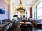 ресторан Moscow