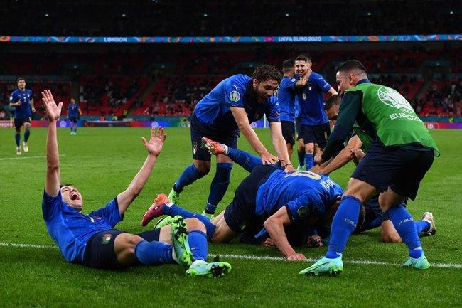 Chelsea: Евро-2020: трансляции